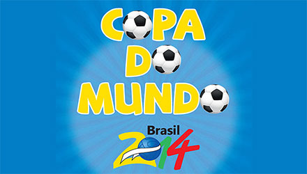 Álbum Copa do Mundo