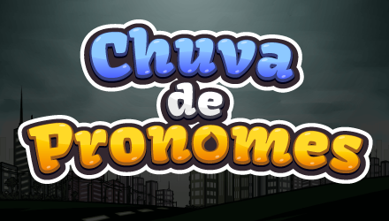 Chuva de Pronomes